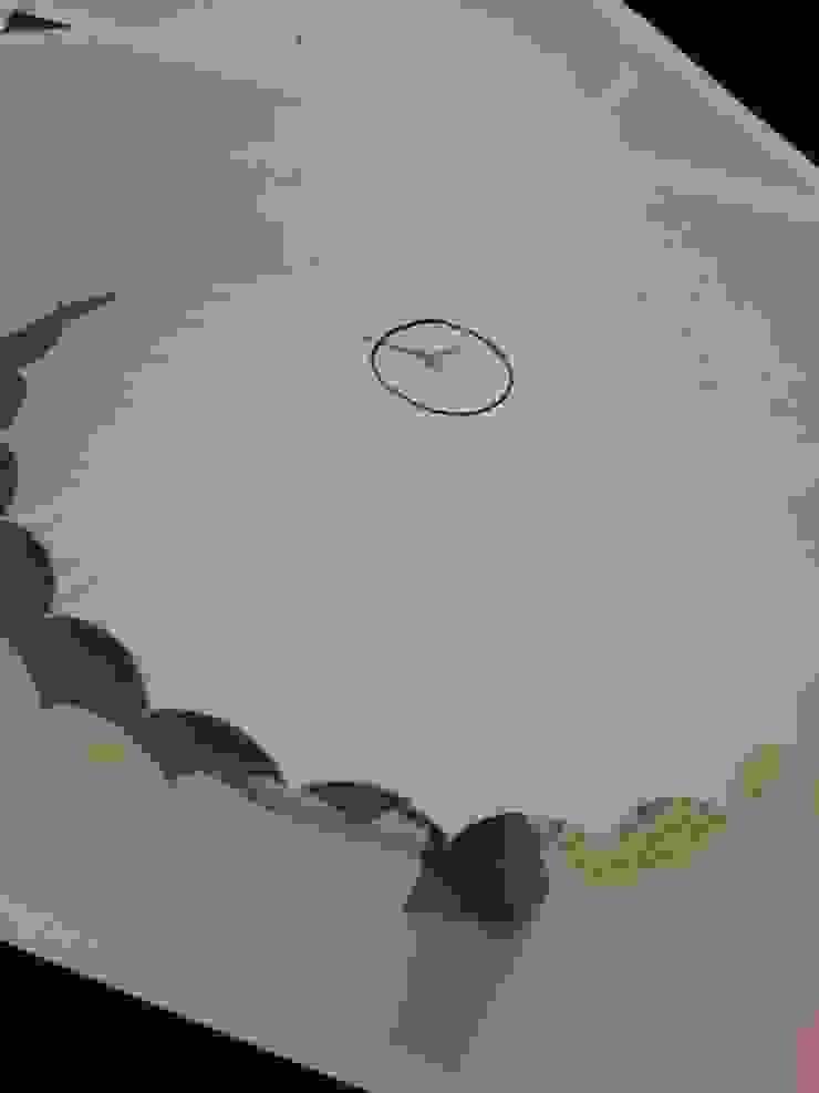Fortuna Jaya Kreasi Complesso d'uffici in stile tropicale Plastica Bianco