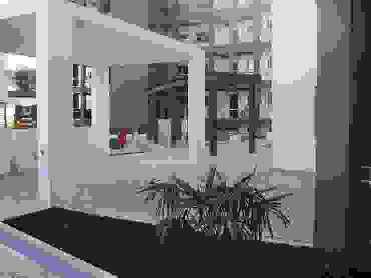 Marvic Projectos e Contrução Civil Modern Garden