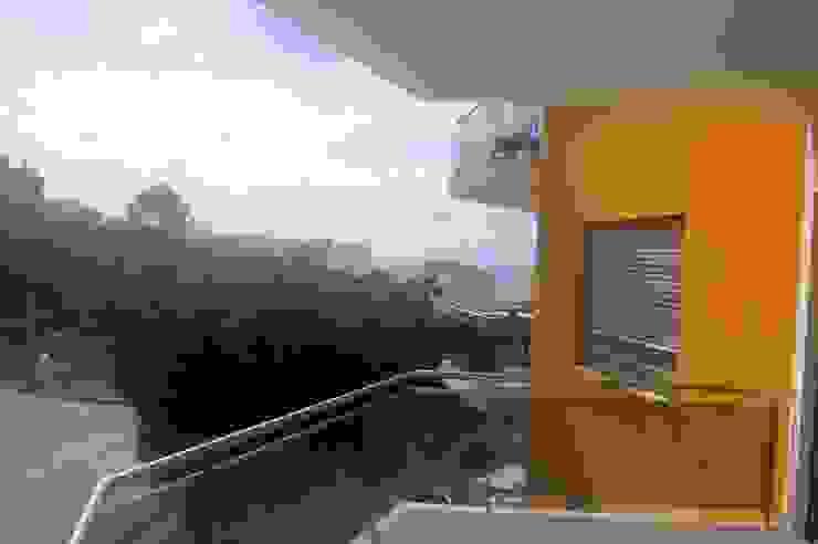 Marvic Projectos e Contrução Civil Balcony