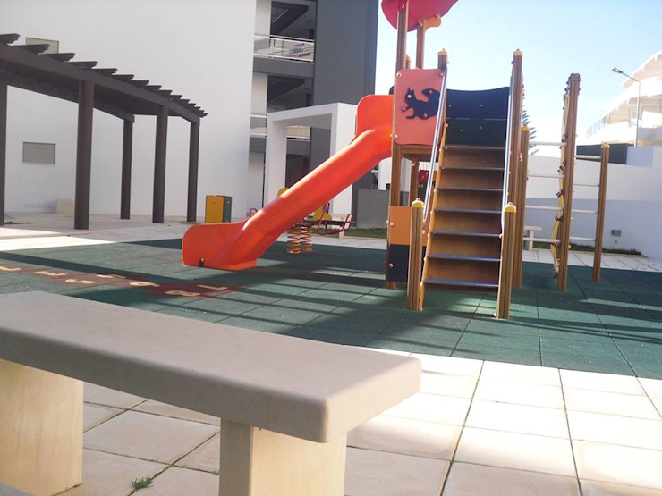 Marvic Projectos e Contrução Civil Modern Houses