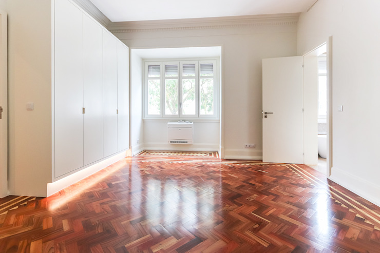Propriété Générale International Real Estate Kamar Tidur Klasik