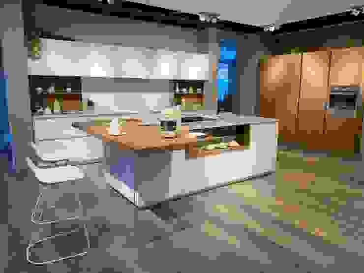 fava guerino arredamenti Built-in kitchens