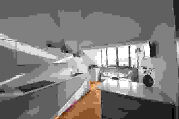 Falegnameria Ferrari Moderne Küchen