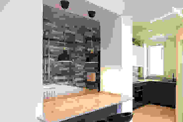 Plan 27 Modern kitchen