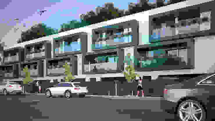 Clix Mais Rumah Modern
