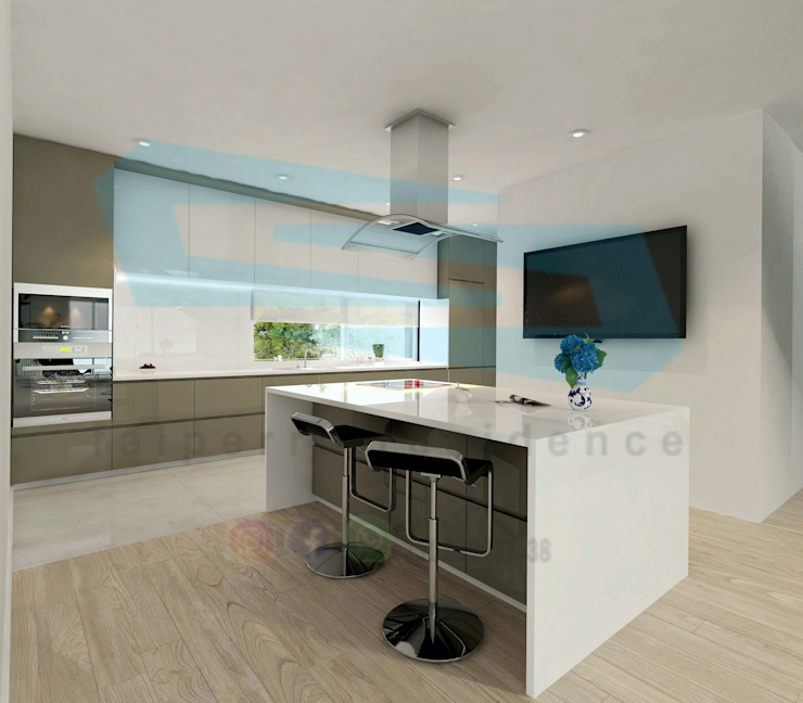 Clix Mais Unit dapur