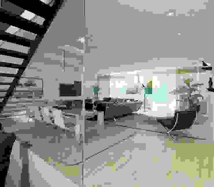 Clix Mais Ruang Keluarga Modern