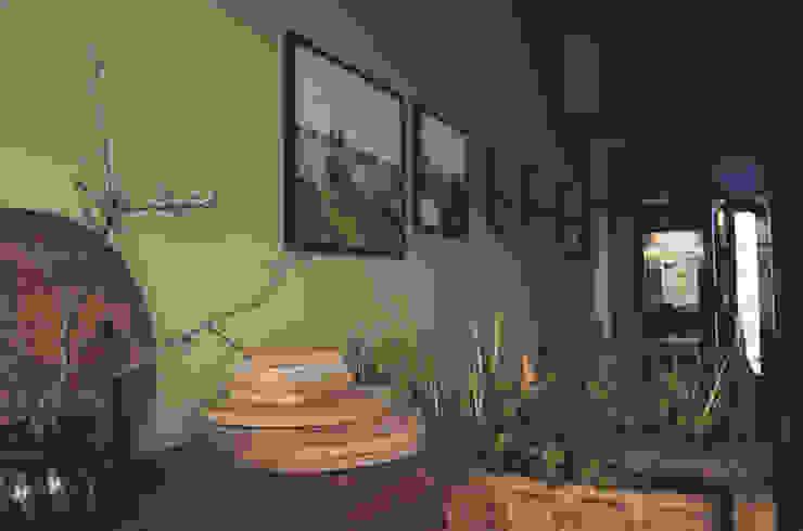 JENO Pracownia Projektowania Naturalnego Gastronomy