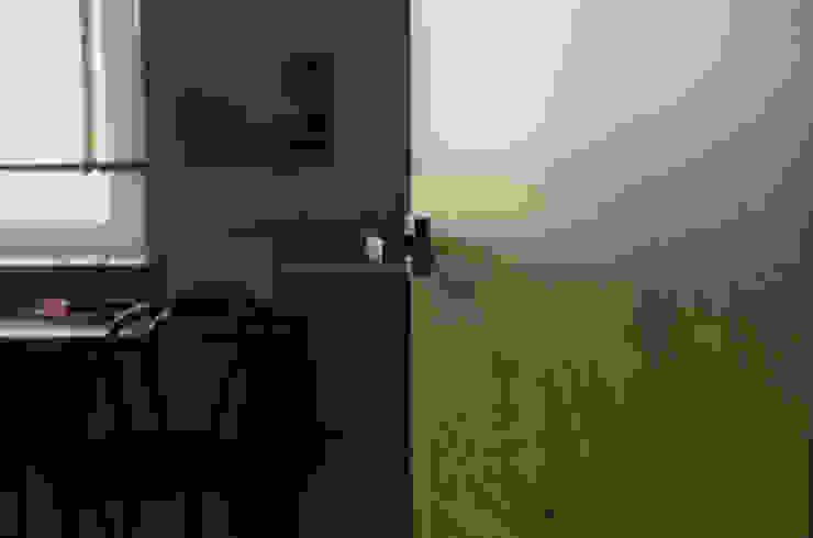 JENO Pracownia Projektowania Naturalnego Nursery/kid's room
