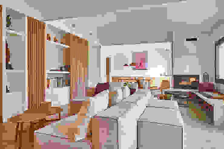 Bloomint design Mediterrane Wohnzimmer