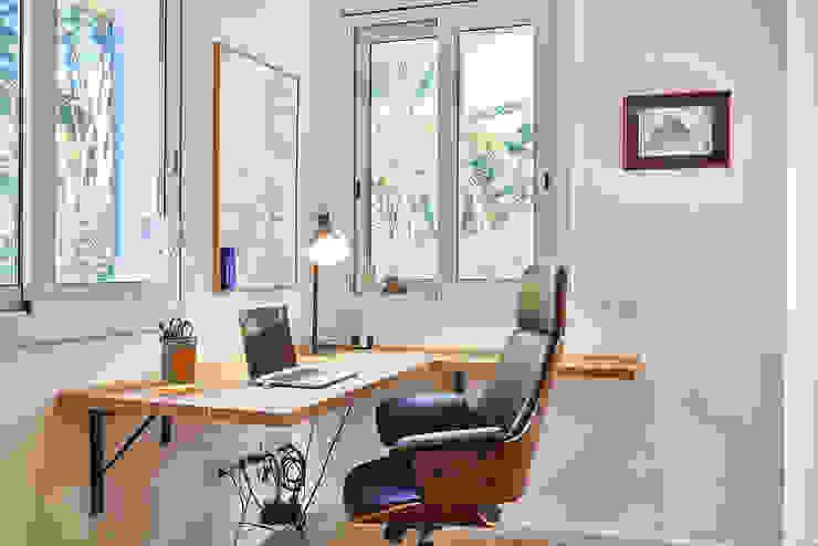 Bloomint design Mediterrane Arbeitszimmer