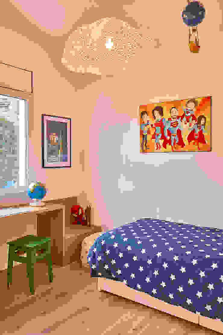 Bloomint design Kinderzimmer Junge