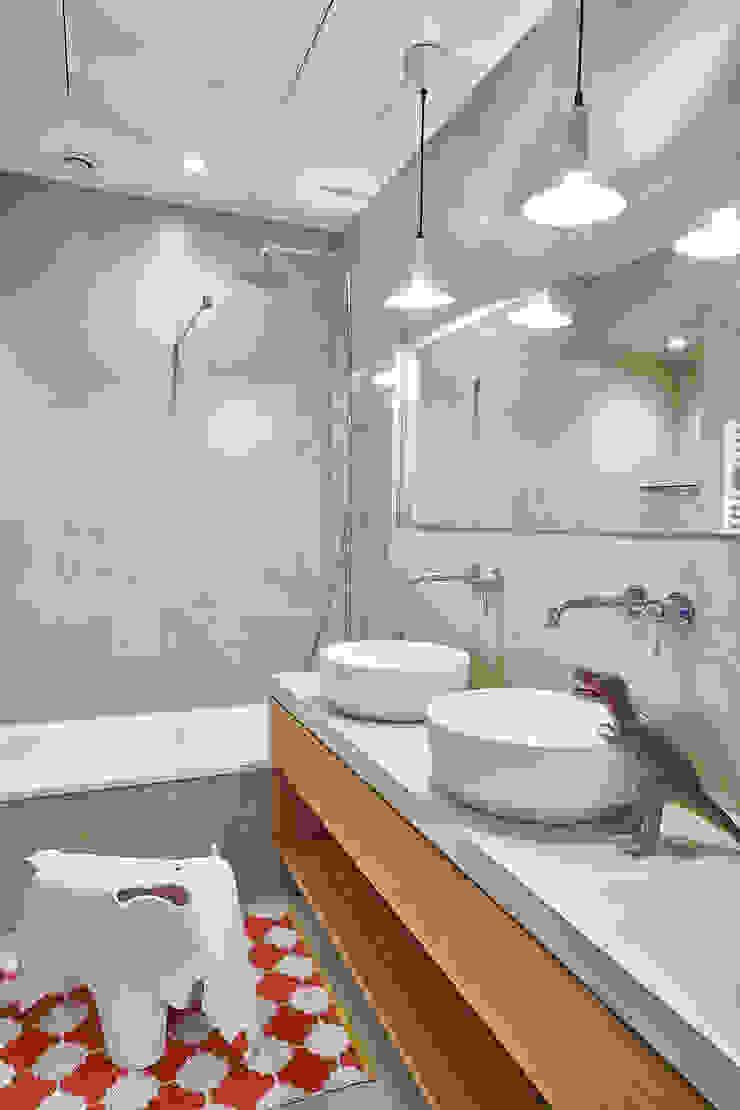 Bloomint design Mediterrane Badezimmer