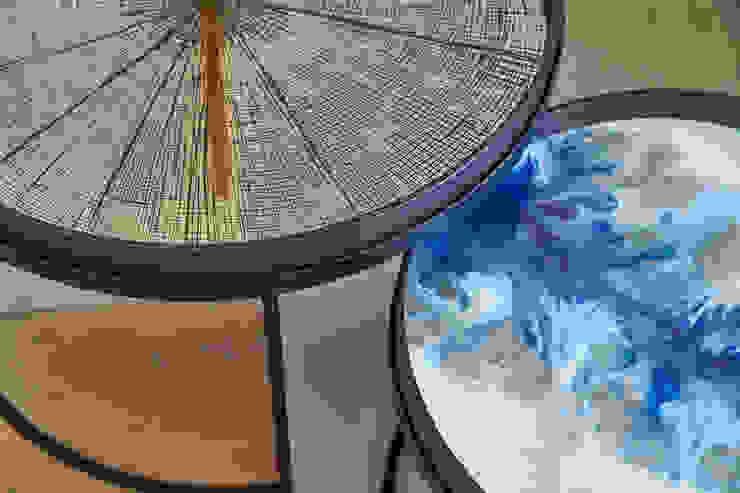 Bloomint design WohnzimmerCouch- und Beistelltische