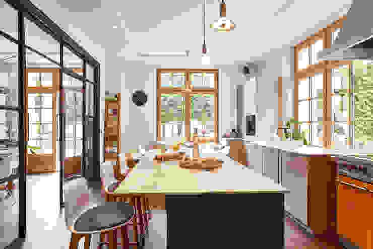 Bloomint design Einbauküche