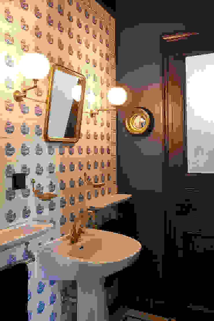 Bloomint design Ausgefallene Badezimmer