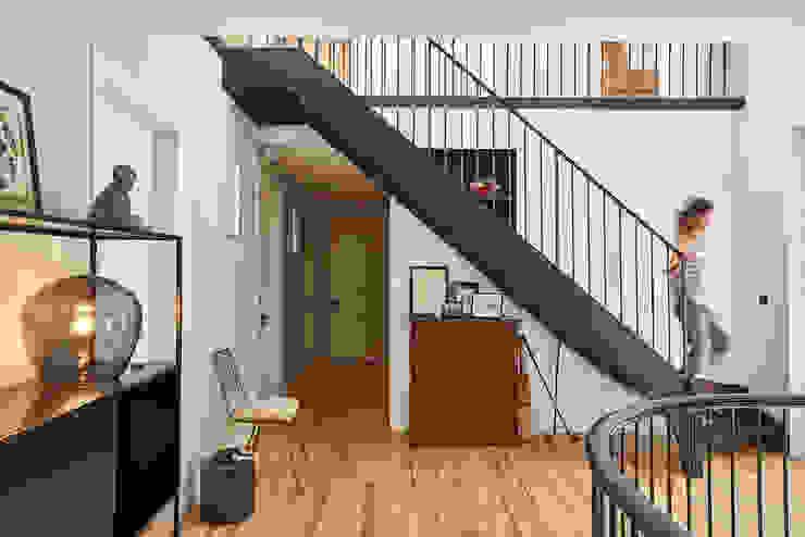 Bloomint design Treppe