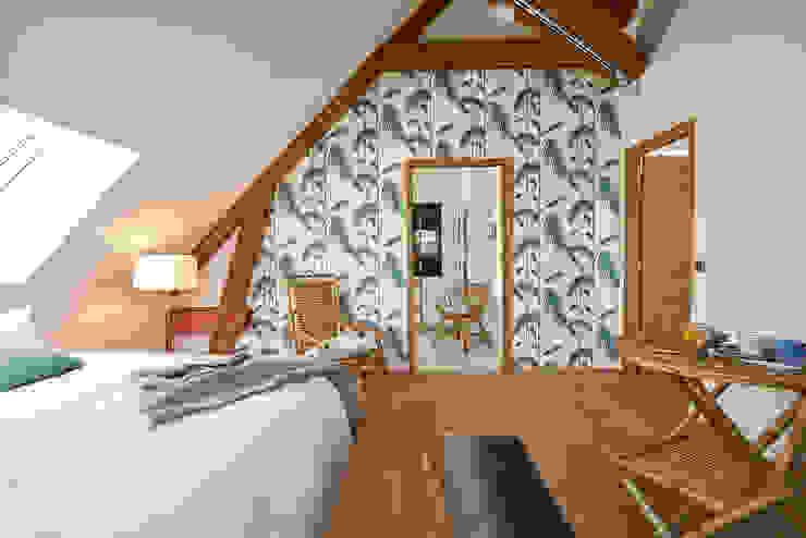 Bloomint design Ausgefallene Schlafzimmer