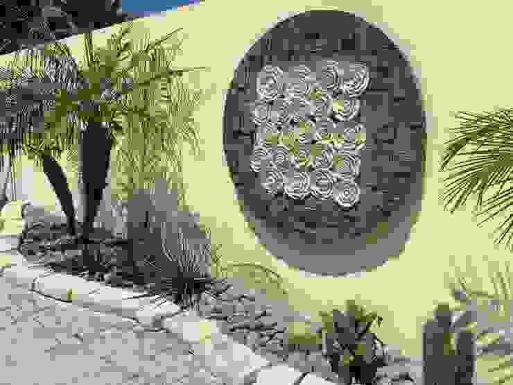 Decoração de jardim Krakatoa Jardim JardimAcessórios e decoração
