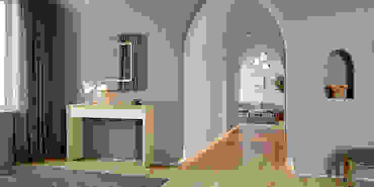Farimovel Furniture บันได โถงทางเดิน ระเบียงลิ้นชักและชั้นวางของ
