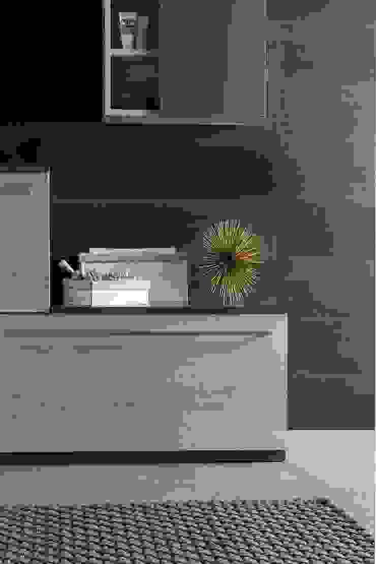 Limac Design BathroomStorage Kulit White