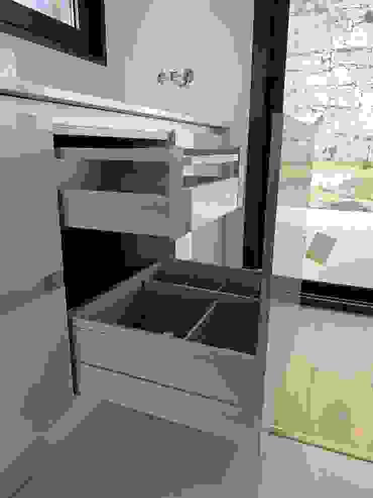 ADN Furniture KitchenStorage