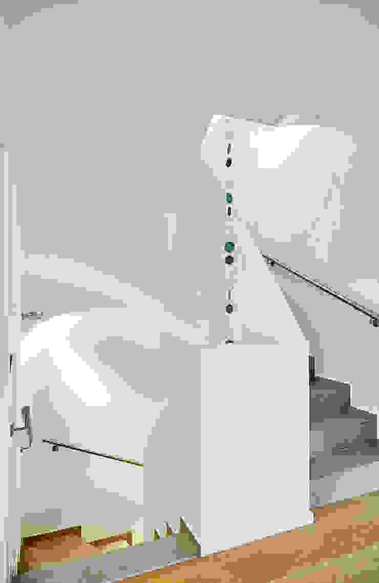 Home Staging Bavaria Corridor, hallway & stairsAccessories & decoration Glass Grey