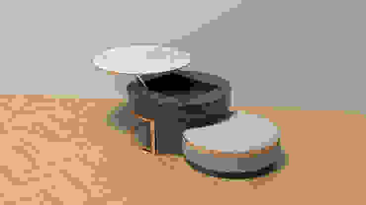tavolino Adagio GD Design Soggiorno moderno