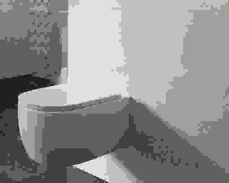 Domni.pl - Portal & Sklep Classic style bathroom Ceramic Beige