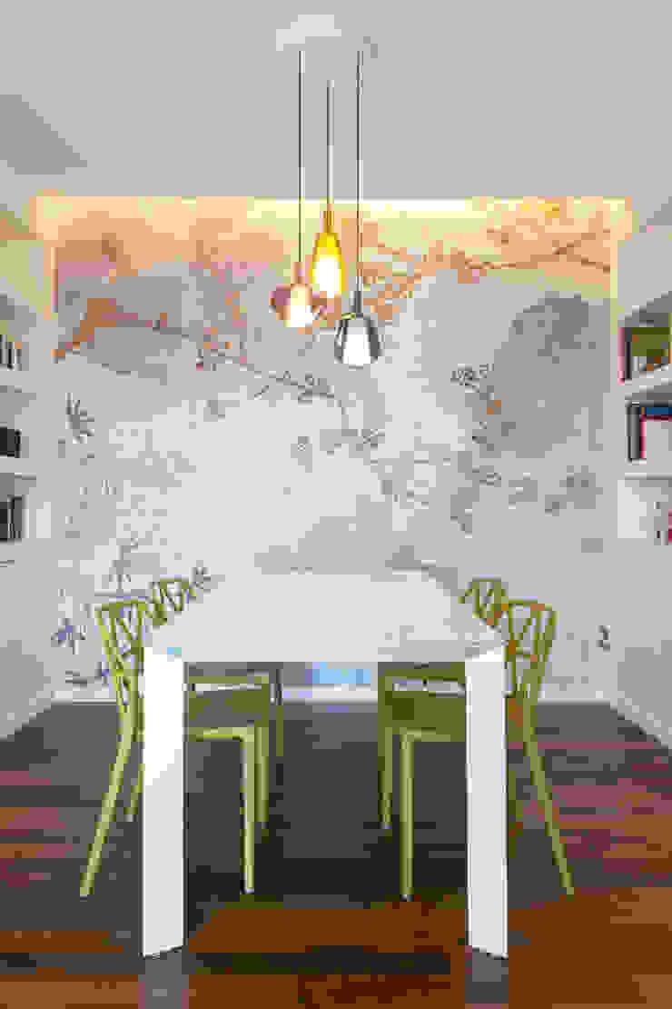 zero6studio - Studio Associato di Architettura Salle à mangerAccessoires & décorations