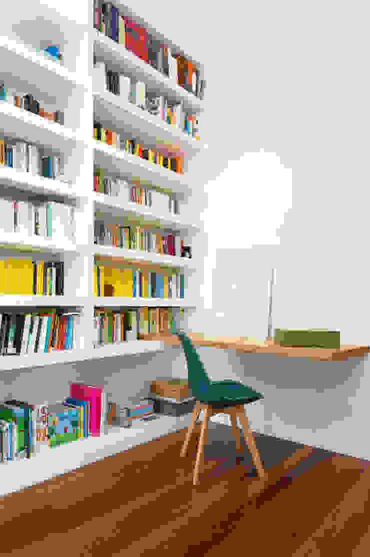 zero6studio - Studio Associato di Architettura Bureau moderne