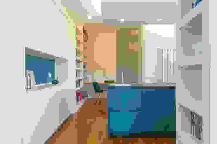 zero6studio - Studio Associato di Architettura CuisineGarde-manger Bleu