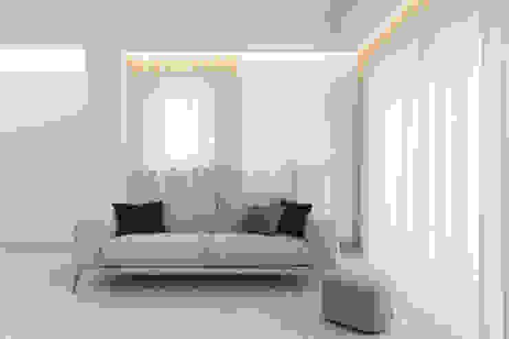 zero6studio - Studio Associato di Architettura Salon moderne