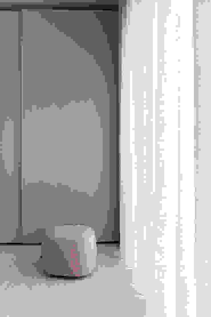 zero6studio - Studio Associato di Architettura Chambre moderne
