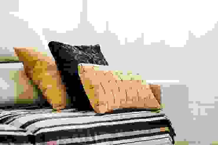 Home Staging Home Traces Salas de estar modernas