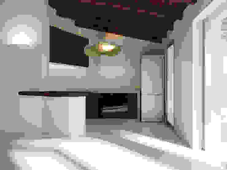 Architetto Alessandro spano Кухня