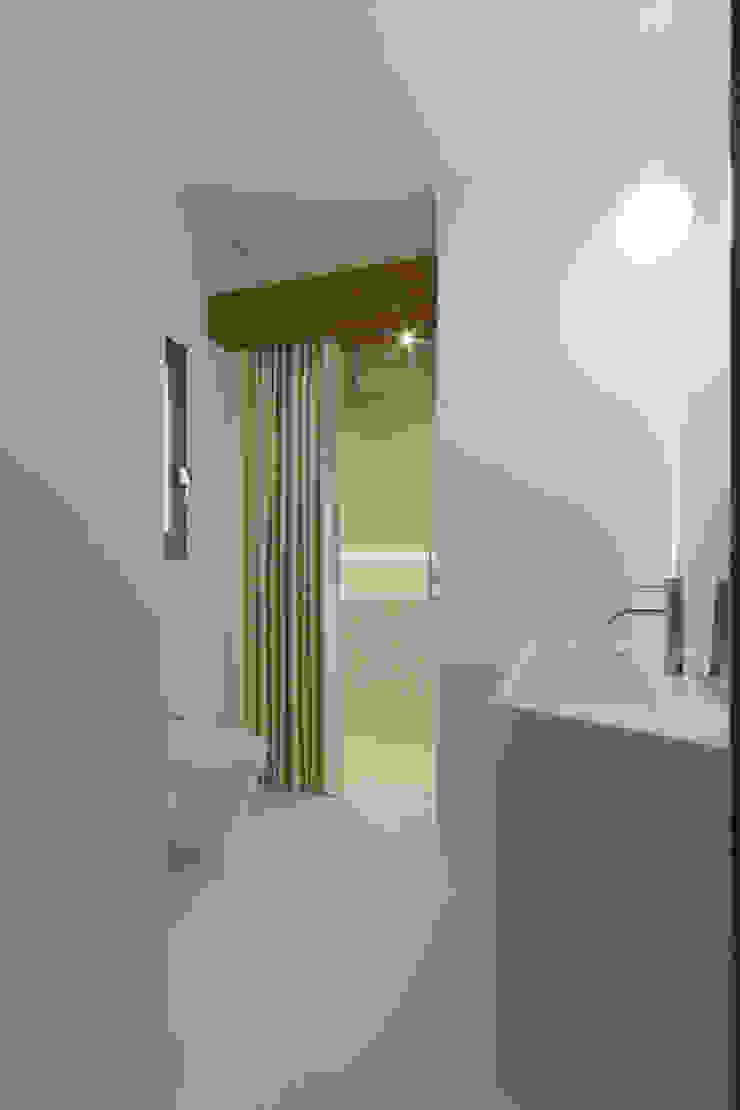 Architetto Alessandro spano Ванна кімната