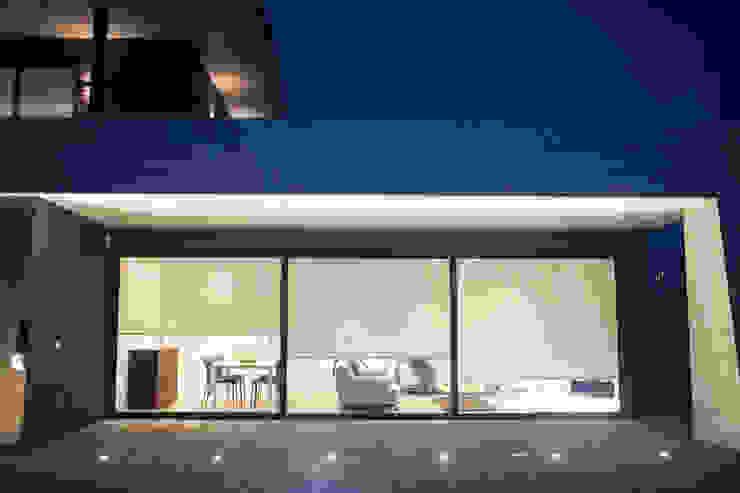 Chalet independiente en las proximidades de Almoradí Hogar mobiliario Balcones y terrazas de estilo moderno
