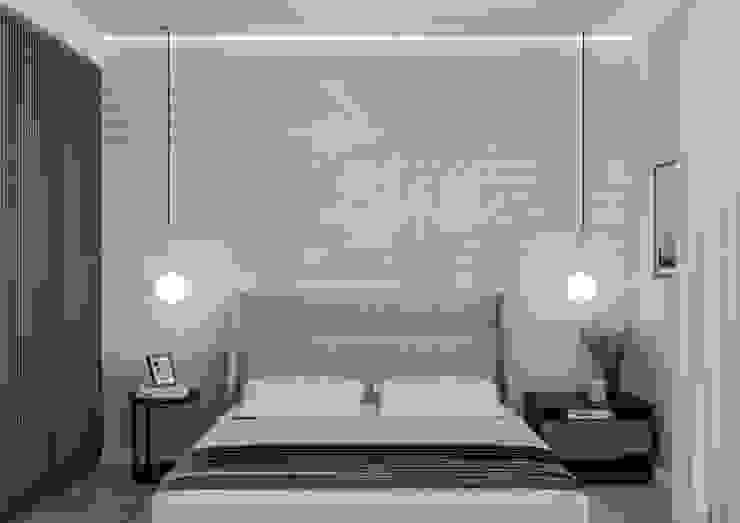 Bongio Valentina Modern Bedroom