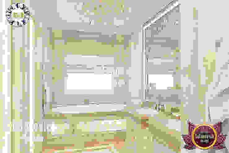 Luxury Antonovich Design Kamar Tidur Klasik