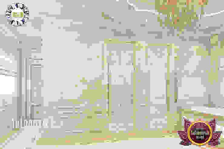 MOST LUXURIOUS BATHROOM INTERIOR DESIGN BY LUXURY ANTONOVICH DESIGN Luxury Antonovich Design Classic style bathroom