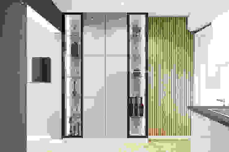 Студия дизайна ROMANIUK DESIGN Living room