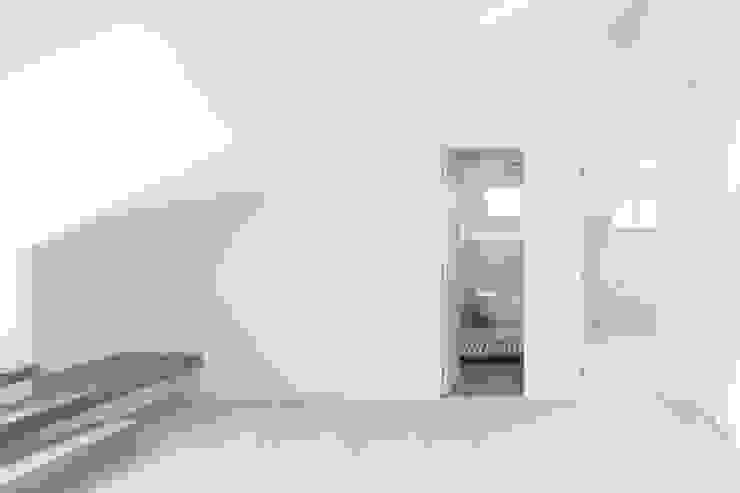 llabb architettura Modern living room