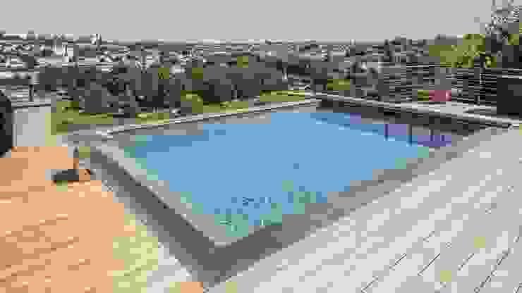 Swimmingpools Manufacture Modern pool