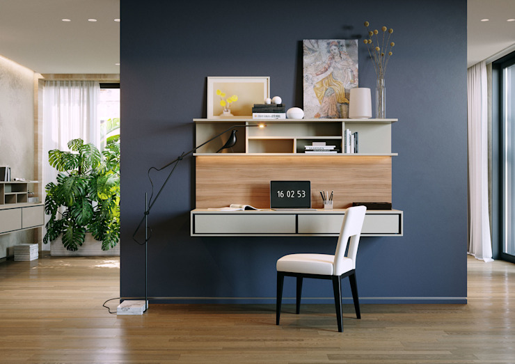 ITALIANELEMENTS Study/officeDesks