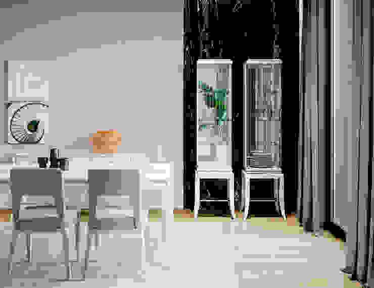 ITALIANELEMENTS Dining roomDressers & sideboards