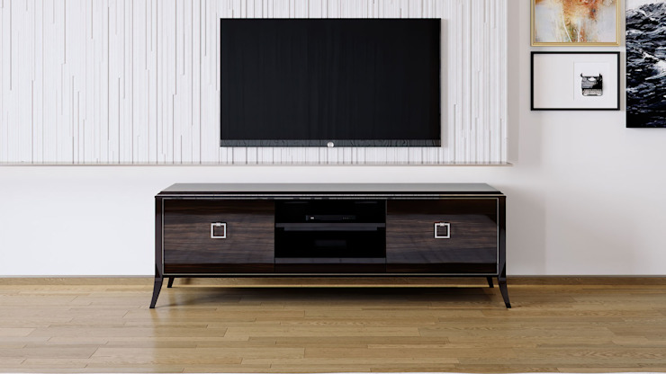 ITALIANELEMENTS Living roomTV stands & cabinets