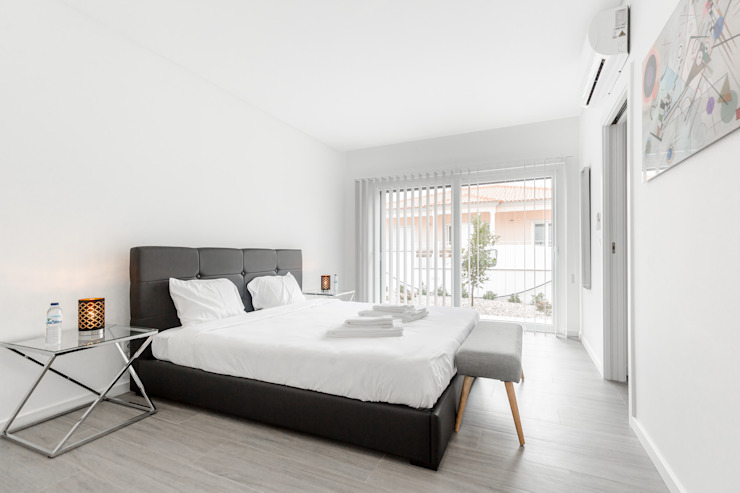 Jéssica Reis Small bedroom