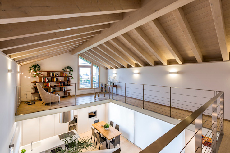 Casa PO Elia Falaschi Fotografo Studio moderno