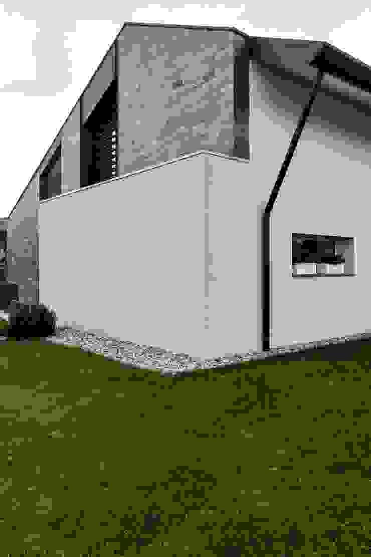Casa PO Elia Falaschi Fotografo Casa unifamiliare